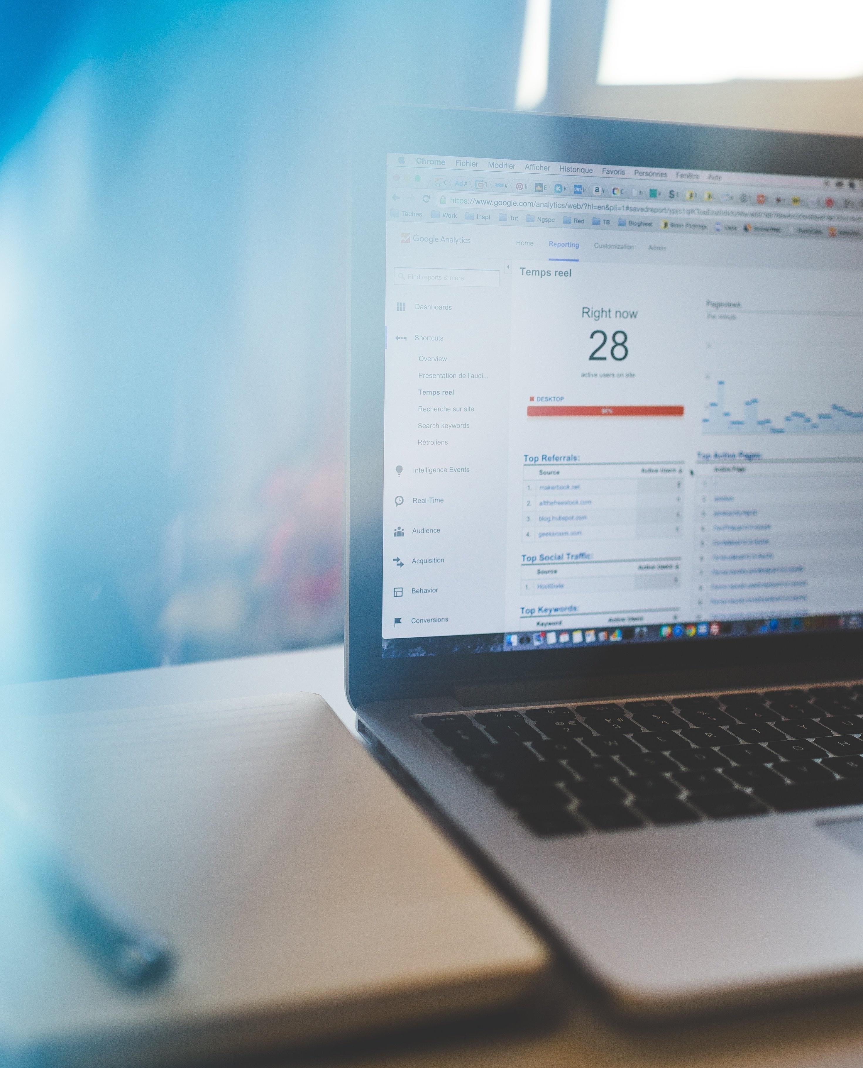 Marketing Metrics Guide